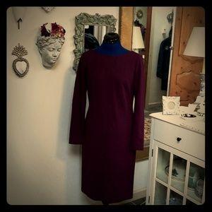 Talbot's knee length dress.